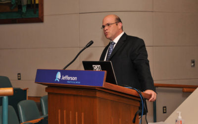 David E. Loren, MD Lecture Series