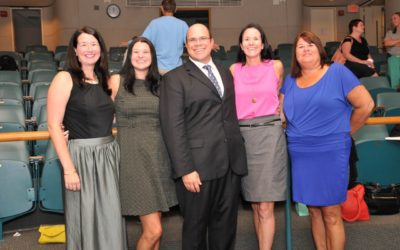 SEANstrong Memorial Lecture (Photo Gallery)